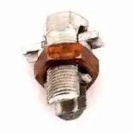 Silicone Bronze Erico Esb1//0 Split Bolt Connector