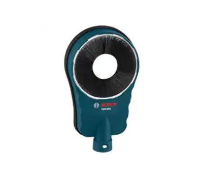 Bosch HDC250 Attach Dust Cltn Univ Core Bit