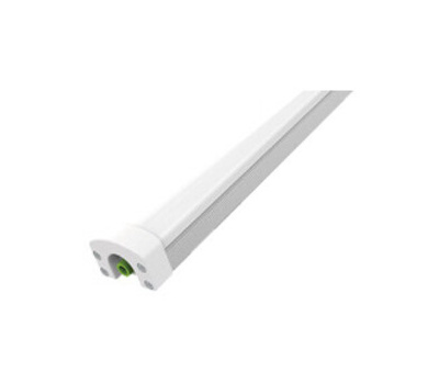 Luminoso Lighting VPS440WY50KJ14FR Vps Vps41440w50kjyfr Vapor Tight Fixture, 120 to 277 Vac, 40 W, Led Lamp, 5200 Lumens