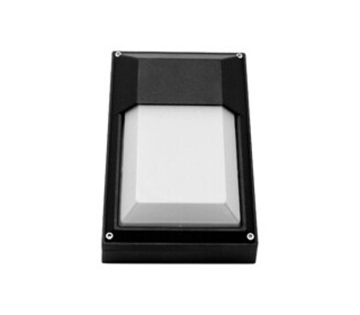 Luminoso Lighting LCH18WY40KW14BKEL Lch Direct-Mount Fixture, 120 to 277 V, Led Lamp, 1530 Lumens