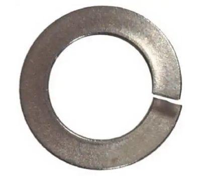 Hillman 830668 Stainless Steel Split Lock Washers 5/16 Inch 100 Pack