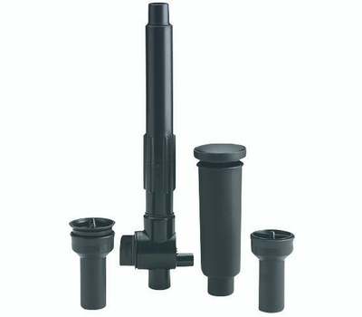 Little Giant 566201 Pondworks Nozzle Fountain Combo Kit