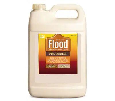 Flood PPG FLD138-01 Gal Premium Wood Stripper