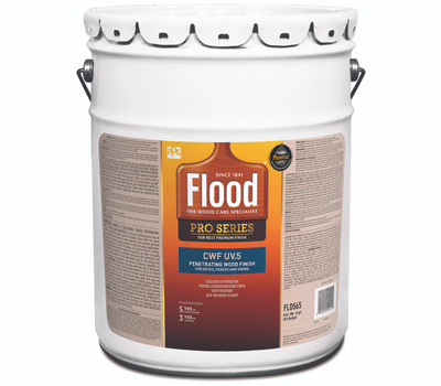 Flood PPG FLD566-05 Stain Wood Cedar 275voc 5 Gal