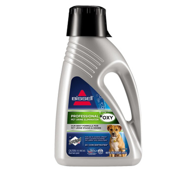 Bissell 1990 Professional Pet Urine Eliminator + Oxy Concentrate 48 Ounce