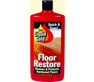 Scotts Liquid Gold 30019 Restore Floor Liquid Gold 24 Ounce