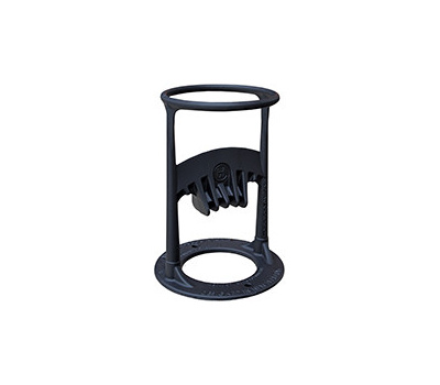 Great Northern Equipment BR1000 Dosko Kindling Cracker, 12 in H, Cast Iron