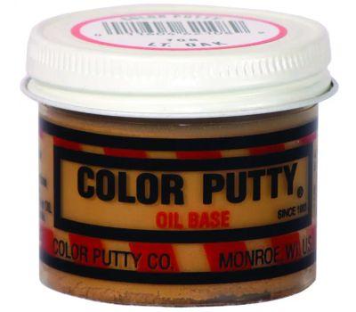 Color Putty 108 3.7 Ounce Wood Filler Light Oak