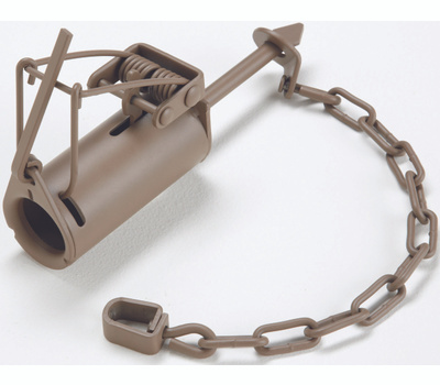 Duke Pecan 0510 Dog Proof Raccoon Trap