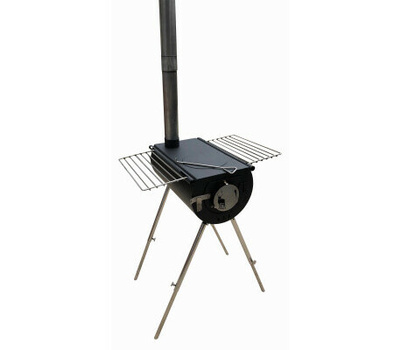US Stove CCS18 Stove Camp Outfitter 18in