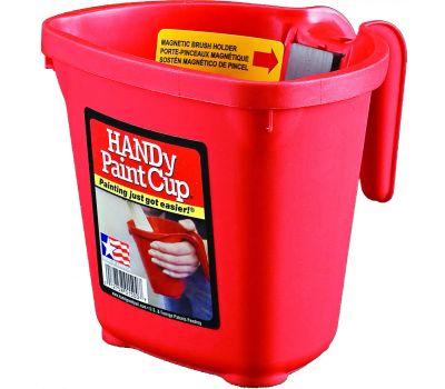 Bercom 1500CT Handy Handy Paint Cup 1 Pint Size