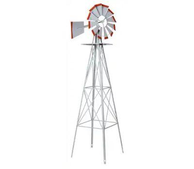 SMV 48A 8 Foot American Windmill