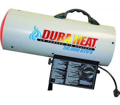 World Marketing GFA60A DuraHeat 50,000 Btu Propane Forced Air Heater