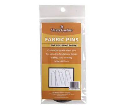 Master Gardner 701 Fabric Pin