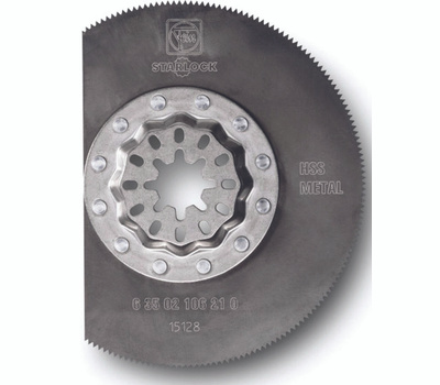 Fein Power Tools 63502106210 Saw Blade, 3-3/8 in, Hss