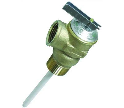 Camco 10473 Standard Temperature And Pressure Relief Valve