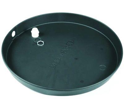 Camco 11360 Drain Pan Plastic 24In