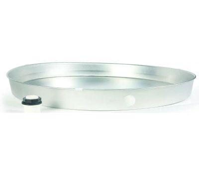 Camco 20830 Drain Pan Aluminum 24in
