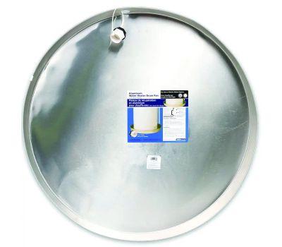 Camco 20868 Drain Pan W/H 32in Id Aluminum