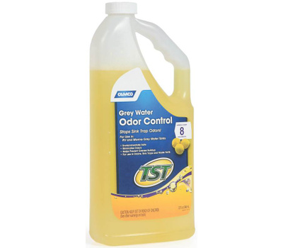 Camco 40252 TST Tst Water Odor Control 32 Ounce