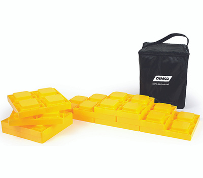 Camco 44505 Leveling Block Rv 10pks