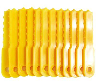 Shakespeare 70289A Pivotrim Blade, Nylon, Yellow