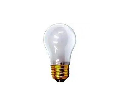 US Hardware RV-372B Appliance Bulb 25 Watt