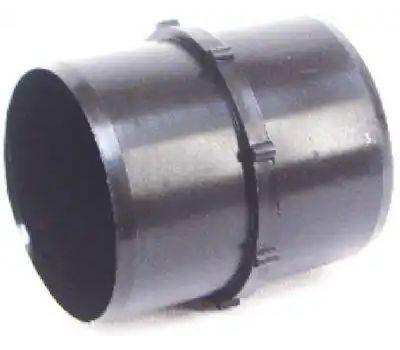 US Hardware RV-379B 3 Inch Straight Coupler