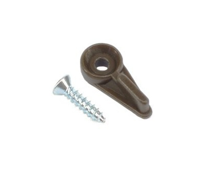 US Hardware WP-9767C Storm Window And Screen Clips With Screw