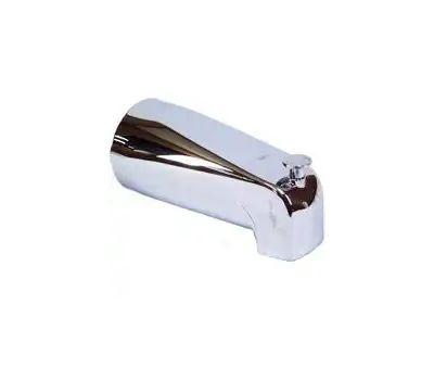US Hardware P-522C Tub Spout Plastic With Diverter
