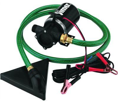 Pentair BW85P Simer Marine / Rv 12 Volt Utility Pump