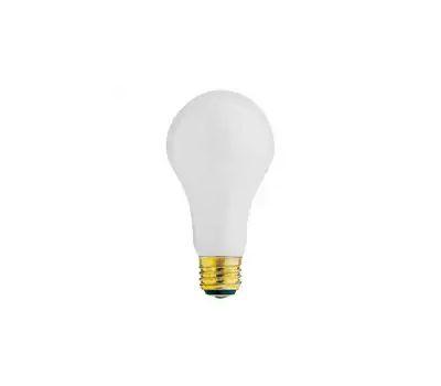 Feit Electric 50/150 50 100 150 Watt Incandescent Three Way A 21 Soft White Medium Base