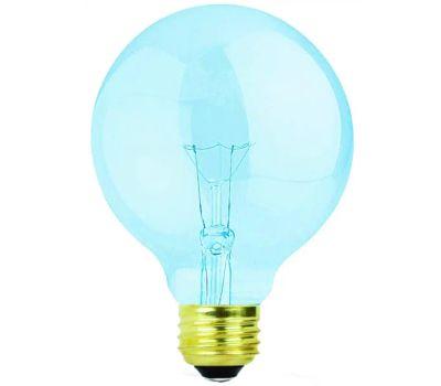Feit Electric 40G25/N/RP Incandescent Globe Bulb Medium Enhance 40 Watt