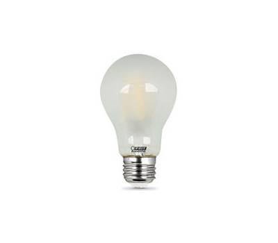 Feit Electric A1940/LED/2 Led A19 Med 3.6w/40w Fro 2700k
