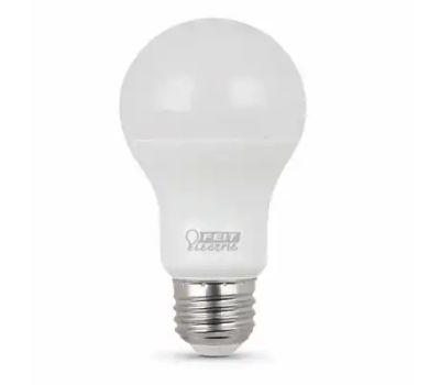 Feit Electric A450/827/10KLED/4 Bulb Led A19 40w Equiv Non-Dim