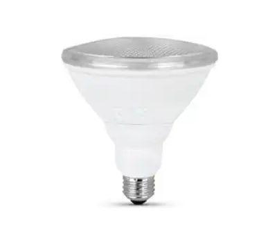 Feit Electric PAR38/ADJ/950CA Led Bulb, Par38 Lamp, 90 W Equivalent, Medium (E26) Lamp Base, Dimmable