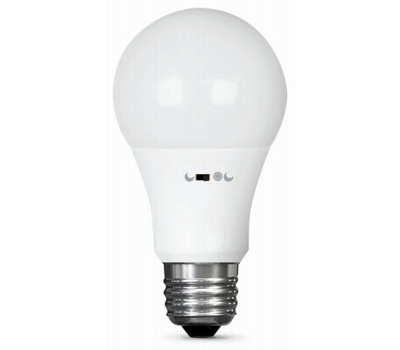 Feit Electric OM60/927CA/MM/LED Bulb A19 2700k Led Mic-Mot 1 Box