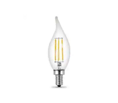 Feit Electric BPCFC40/927CA/FIL Bulb Led 40w 27k Candle Dim