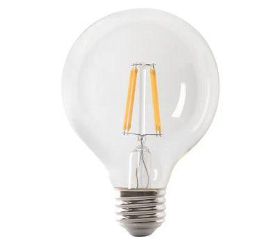 Feit Electric BPG2560/950CA/FIL Bulb Led 60w G25 5k Dim Clr