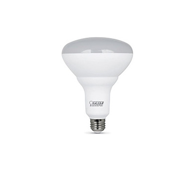 Feit Electric BR40DM/850/10KLED Bulb Led Br40 Dimmable 5000k