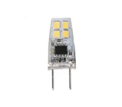 Feit Electric BP20G8/830/LED Bulb LED 120V G8 2W/20W Repl