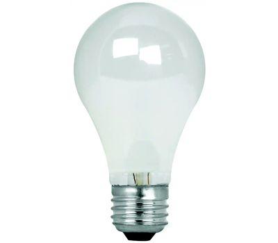 Feit Electric Q53A/W/DL/4/RP Halogen Lamp, 53 W, Medium E26 Lamp Base, A19 Lamp, Soft White Light, 820 Lumens
