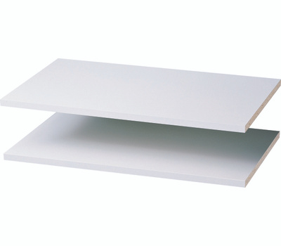Stow RS1423 Shelves White 24in X 14in Deep