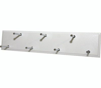 Stow RA1202 Easy Rack Rack Belt Sliding White
