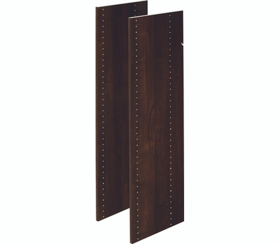Stow RV1447-T Closet Panel Truffle Vert 48in