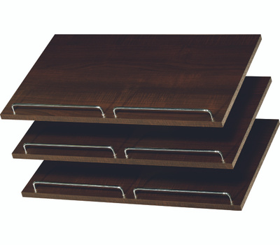 Stow RS1600-T Shelves Shoe Trufle24in Pk3