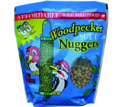C&S 06109 Nuggets High Energy Bird Food, 27 Ounce Bag
