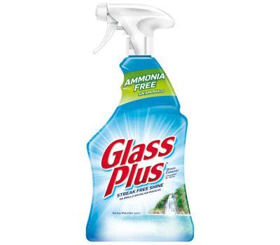Reckitt Benckiser 1920089331 Glass Plus 32 Ounce Cleaner