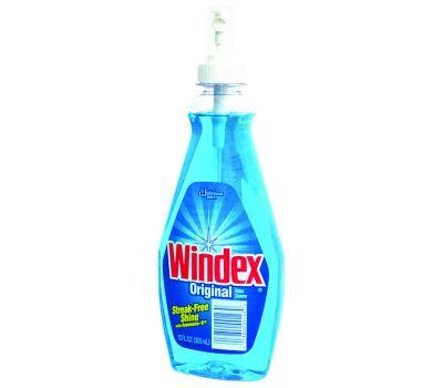 Windex 00123 12 Ounce With Ammonia D