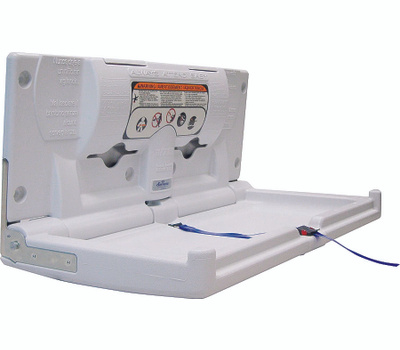 Continental Commercial 8252-H Diaper Changing Station